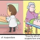 خطرات طب سوزنی و عوارض