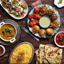 مزه و مزاج در مکتب طب سنتی ایران