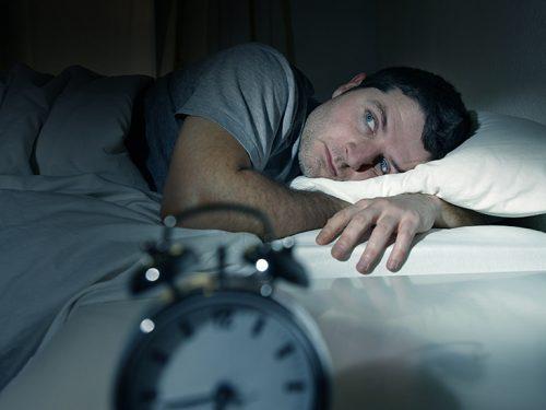 درمان بی خوابی بیخوابی بی خوابی شبانه